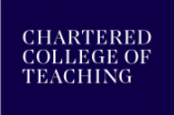 Chartered College Logo